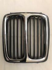BMW E21 318 320 323 Center Grille Grill Nierengrill Kidney Niere Ziergitter 3er