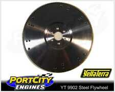 Yella Terra Steel Flywheel Ford V8 302 351 Cleveland Standard 12kg YT9902