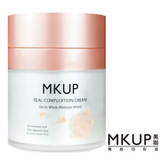 [MKUP] Real Complexion Dual Effect Skin Tone Correcting and Whitening Cream 30ml