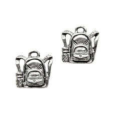Backpack Cufflinks