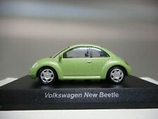 VOLKSWAGEN NEW BEETLE SOLIDO 1/64
