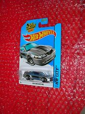 2014 Hot Wheels  1999 Ford Mustang  #96  BFG31-09B0Q base variant small logo
