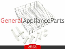 Whirlpool Roper Estate Upper Dishwasher Rack 8519658 304192 304191