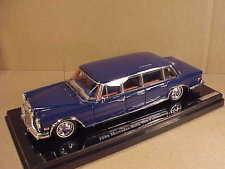 TrueScale Miniatures 1/43 Land Rover Series I 88 - Fire Appliance 1957 Tsm144324