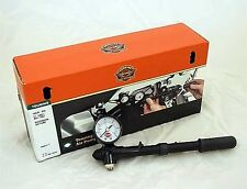 Harley Davidson Air Suspension Pump Touring Models 1984 And Up New Genuine HD