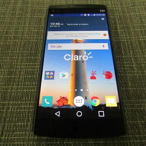 LG V10, 64GB - (CLARO) CLEAN ESN, WORKS, PLEASE READ!! 40649