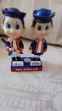 2003 Philadelphia Phillies Bobble Head Final Innings Tastykake MAB Paint Veteran