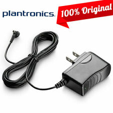 New Original Oem Plantronics Bluetooth Charger Ac Adapter for Voyager 510 520