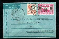 Netherlands Indies 1932 Airmail Cover (NT 5716s