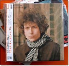 Bob Dylan , Blonde On Blonde  ( CD Paper Sleeve , Japan )