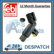 Seat Arosa Cordoba Inca Leon Toledo ABS Wheel Speed Sensor Front Axle Right New