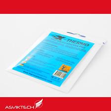 0,5mm x 50 mm x 50 mm Almohadilla Térmica, Thermal Pad para PC,XBOX,PS3/ CPU,GPU