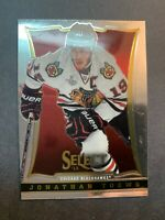 2013-14 Panini Select Base #2 Jonathan Toews Chicago Blackhawks