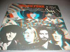 GRAND FUNK SHININ' ON LP EX Capitol SWAE-11278 1974