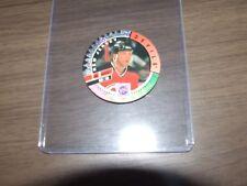 1994-95 Canada Games NHL POG tom chorske #349