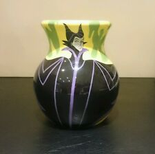 Disney Auctions Disney Villains Maleficent Vase - limited edition of only 250