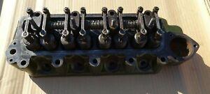 Unleaded Cylinder Head 2A629 for Austin A30, A35, Midget, Sprite, Minor etc