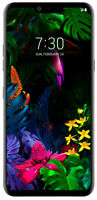 LG G8 ThinQ - 128GB - Aurora Black (Xfinity)-UNLOCKED