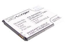3.7V battery for Samsung EB535163LA, Code SCH-i200, Galaxy Stellar 4G, SCH-i200