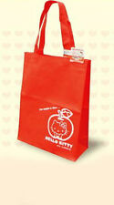 Hello Kitty Eco Friendly Tote Bag Handbag Tote Shopping Bag