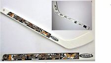 "Vintage 2012 Green Bay Gamblers Hockey Mini Stick Team Signed 18"" Wisconsin Ushl"