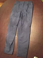 Nike Storm Fit Men's Large Blue Fitted Lightweight Snowboard/Ski Pants. TL7