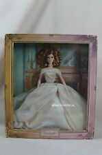 Barbie Lady Camille Portrait collection 2002 never removed from box