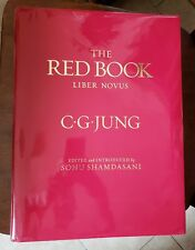 The Red Book by C. G. Jung (2009, Hardcover) FIRST EDITION