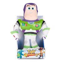 """Toy Story 4 Buzz Lightyear Disney Pixar 25cm / 10"""" Soft Toy"""
