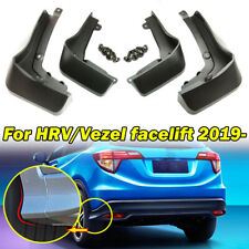 For Honda HRV HR-V Vezel 2019 2020 Front Rear Mud Flaps Splash Guards Mudguards