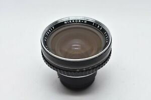 [Exc BRONICA Nikkor-H 50mm F/3.5 Wide Angle Prime Lens from JAPAN #1835