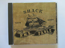 Shack – H.M.S. Fable - 1999 UK Import CD - Like New - Pale Fountains - Indie