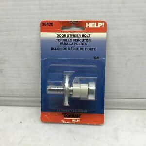 Door Striker Bolt   Dorman/Help   38420