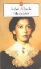 Fille Du Destin / Daughter of Fortune (Ldp Litterature) (French Edition)