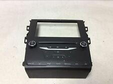 2013-2015 Ford Fusion Climate Heat Control Panel Switch FS7T-18E245-ME OEM M