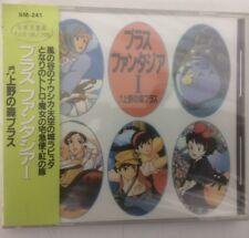 Brass Fantasia 1 Music CD Neuf sous Blister
