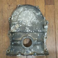 Original C2AE-6059-c Ford FE Timing chain cover.