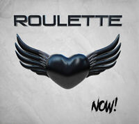 Roulette : Now! CD (2019) ***NEW*** Value Guaranteed from eBay's biggest seller!