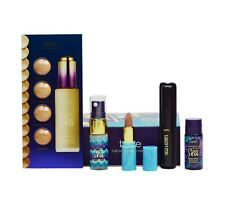 Tarte Rainforest Of The Sea 5-pc Discovery Sample Set Lipstick Mascara Foundatio