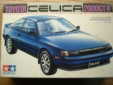 Tamiya 1:24 Scale Toyota Celica 2000Gtr Model Kit - New