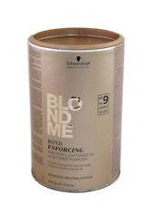SCHWARZKOPF BLONDME PREMIUM LIFT 9+ BLONDIERUNG AUFHELLER 450g (1kg/57,75euro)