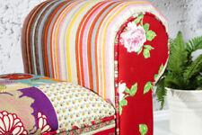 Bancos de dormitorio de tela para el hogar