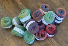 Berroco/ Aero Lot of yarn skeins 19 for 1 price!
