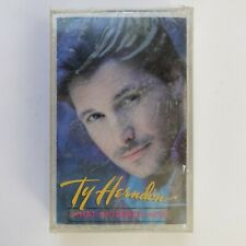 Ty Herndon What Mattered Most (Cassette) New Sealed