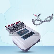 New MicroCurrent Body Shaper Slim Electro Stimulation Beauty Machine