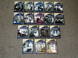 RENOWN PICTURES : DVD SELECTION 2 - PICK YOUR FILM FROM THE DROP DOWN MENU