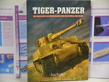 Modellbau Tiger Panzer Bausatz Hachette - Bauteil aussuchen Nummern  1 - 140