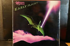 Jefferson Airplane - Early Flight