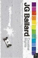 Cocaine Nights (Inglese) - J. G. Ballard - Libro nuovo in Offerta!