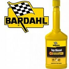 ADDITIVO TOP DIESEL BARDAHL 250ML - TRATTAMENTO PULITORE